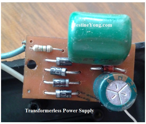 Music Mantra Box Repaired | Electronics Repair And Technology News