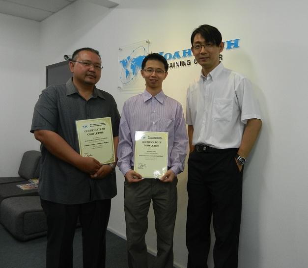 kursus elektronik repair malaysia