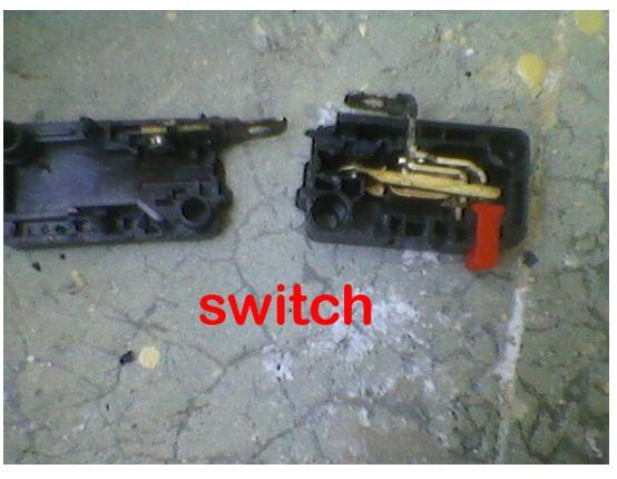 microwave oven repairings