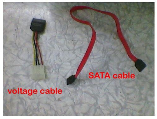 sata cable repair
