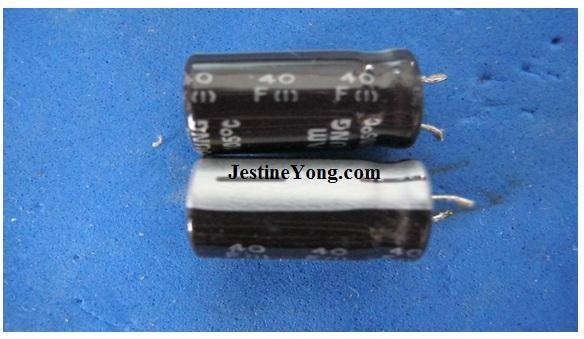 satellite receiver repairings