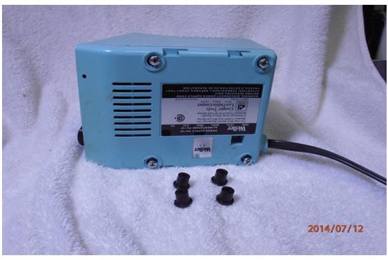weller soldering station repairing