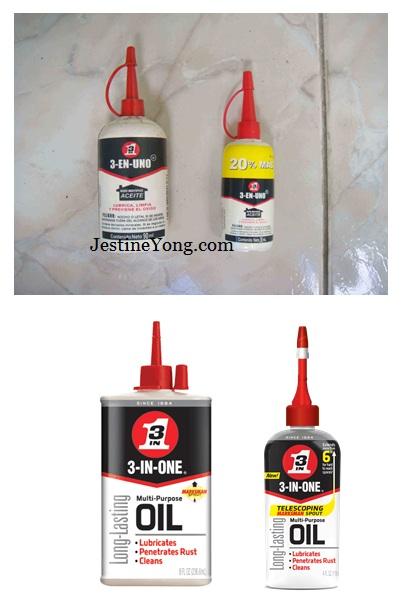canister repairings