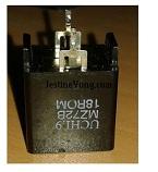 crt tv posistor repair