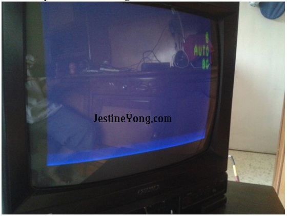 Picture Shaking Problem In CRT TV Fixed | Electronics Repair And