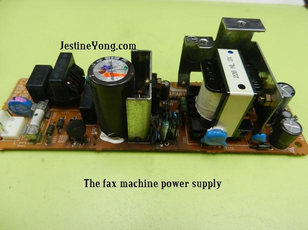 fax machine repair2