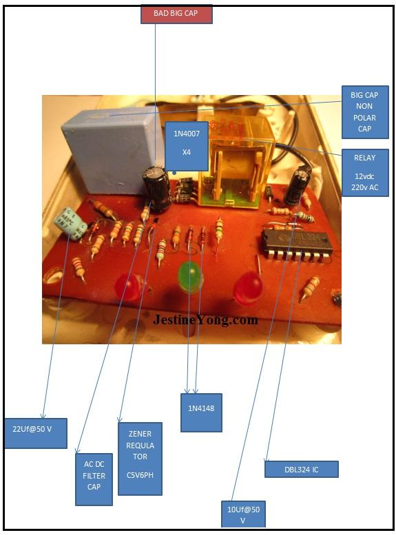 ac voltage protectors