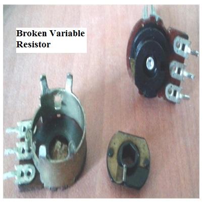 computer speaker repairings