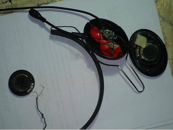 headset repairs