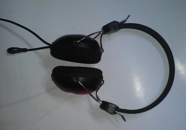 headset repairing