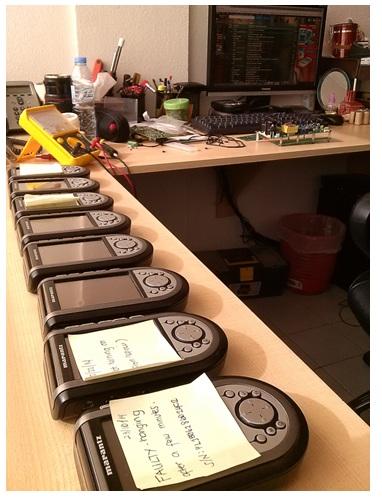 marantz remote control repair