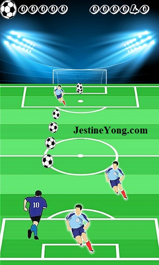 soccerfootballrun