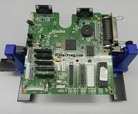 circuit board clamping