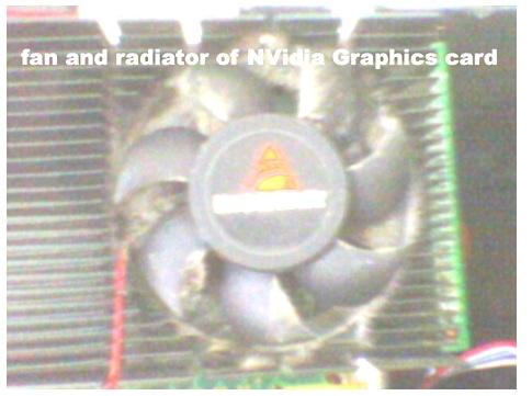 computer cpu repair