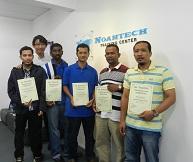 kursus teknologi elektronik