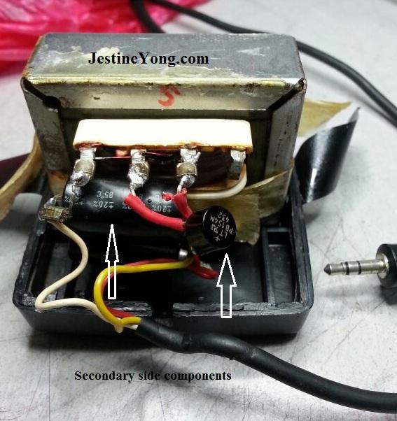 power adapter 4