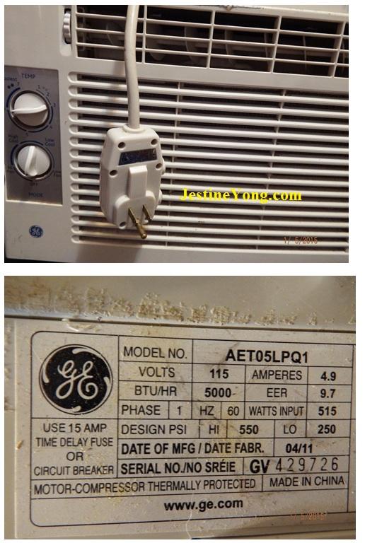 air cond repair