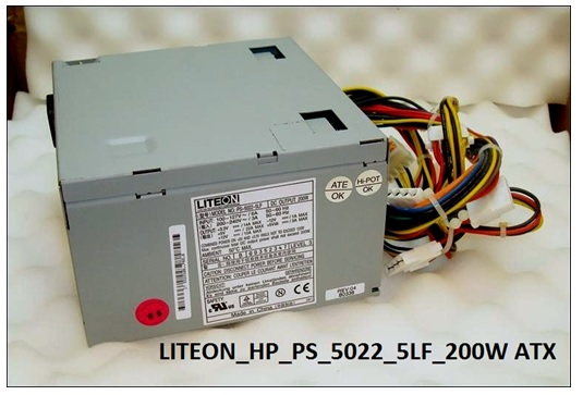 Fixing a branded ATX power-supply of a PC for 0.50USDs | Electronics ...