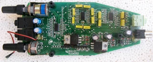 klipsch repair1