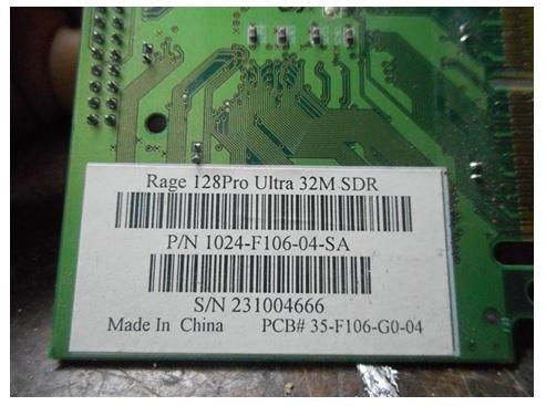 vga card repair