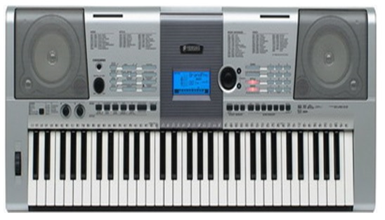 Humming sound in yamaha psr e403 keyboard electronics for Www yamaha keyboards