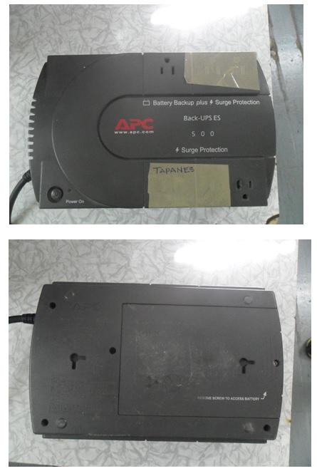 apc ups repair