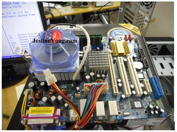motherboard repair6