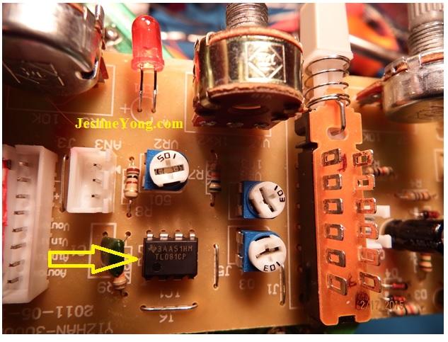 power supplyupgrade