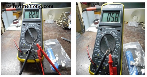 Digital Multimeter Repaired | Electronics Repair And Technology News