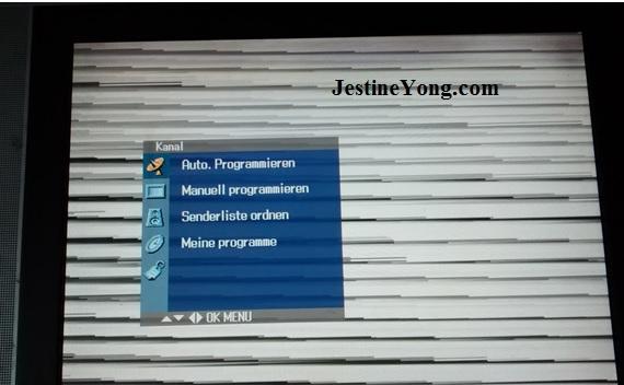 lg lcd tv repair