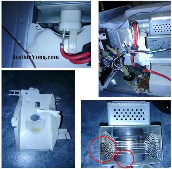 microwaveoven repairs