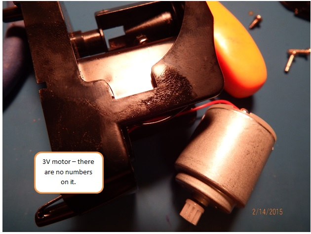 pencil sharpener repair7