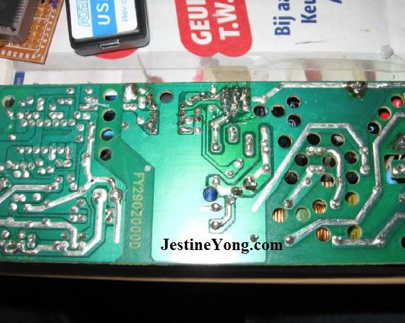 power adapter repair1