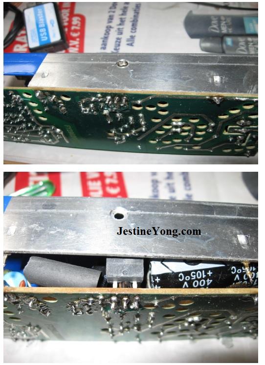 power adapter repair2