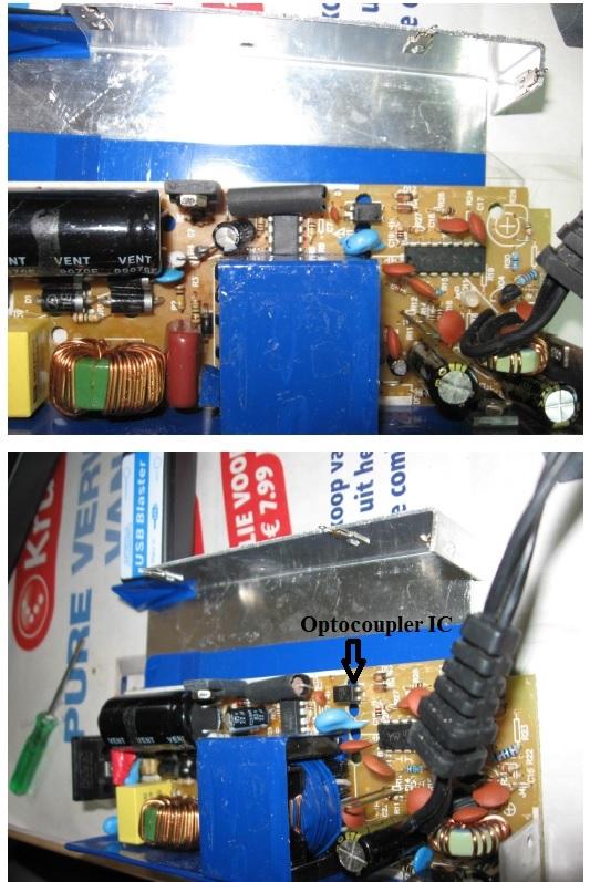 power adapter repair5