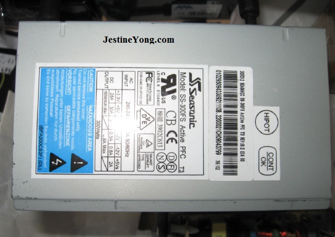 atx power supply repair pdf