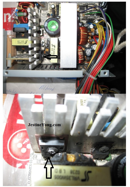 Famous Atx Power Supply Repair Ideas - Everything You Need to Know ...