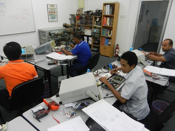 electronics repair malaysia