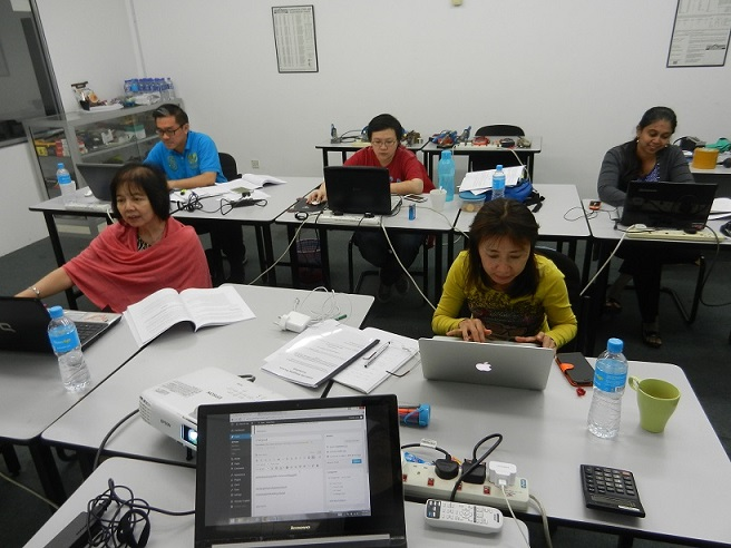 internet marketing course malaysia