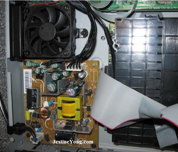 philips dvdr repair1