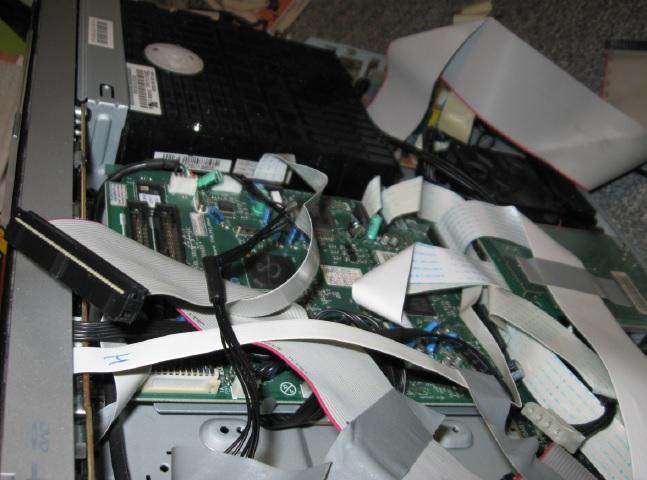 philips dvdr repair9