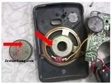 radio receiver repaired
