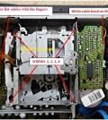 Volkswagen Gamma BVX 1JO 035 186 E repair