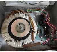 ac stabilizer repair