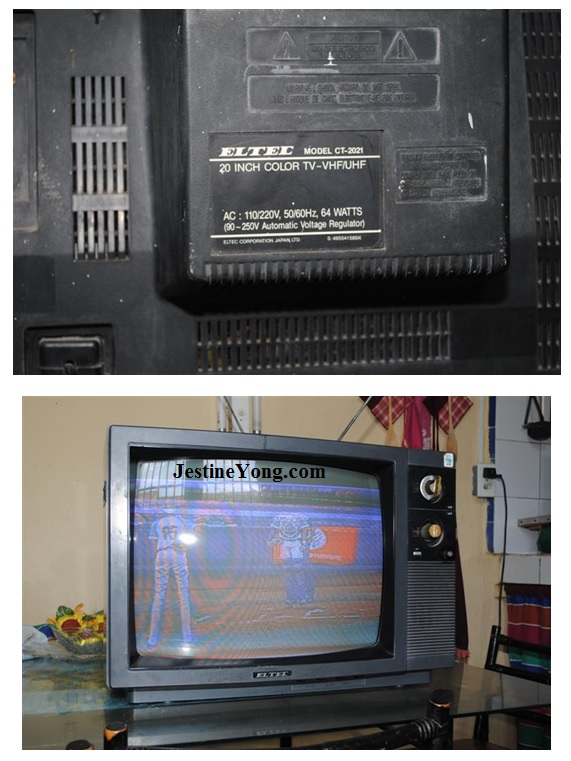 eltec tv repair