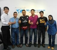 kursus asas elektronic malaysia