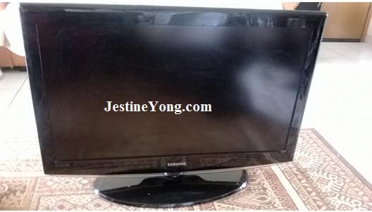 samsung lcd tv repair