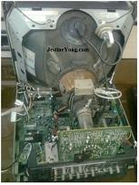 Sony Monitor Repairing