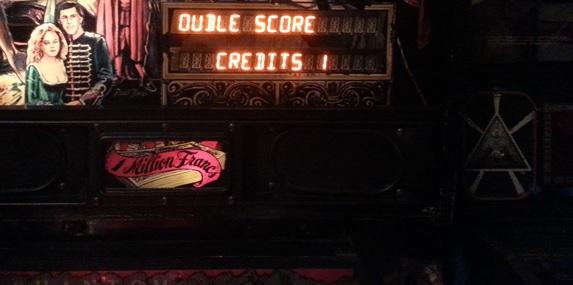 pinball machinerepair