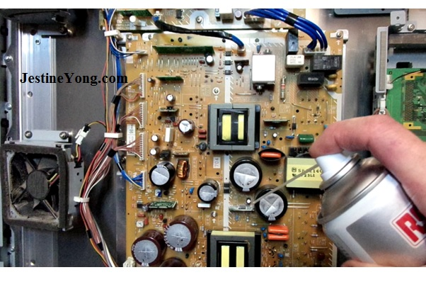 plasma tv repair 2